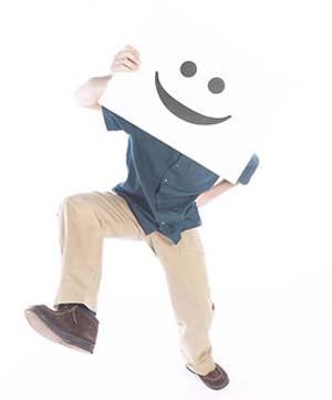 احساس بهتر ، خندیدن ، لبخند ، افسرده ، افسردگی ، نگرانی، علمی،پزشکی،روانشناسی،سایت رسمی مجید اخشابی