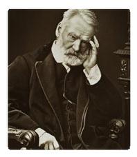 مشاهیر هنری. مشاهیر .هنری.ويكتور هوگو.Famous Art.Fame.Henry.Victor Hugo..website Akhshabi Majid, Majid Akhshabi