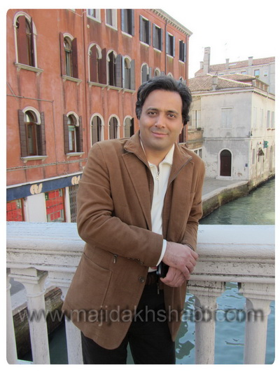 سایت رسمی مجید اخشابی www.majidakhshabi.com مجید اخشابی عکس و پوستر مجید اخشابی majidakhshabi ax poster ، ونیز، ایتالیا، مجید اخشابی در ایتالیا