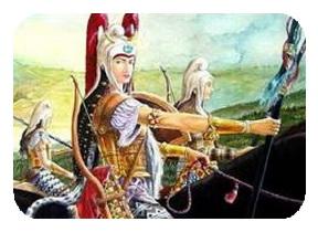 مقاله تاريخي داستان تاريخي ويشكا سورنا اشكانيان ارد دوم ارتش ايرانيان فرهاد سايت رسمي مجيد اخشابي