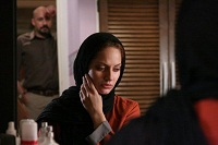 سینما و تئاتر:در حوالی سعادت آباد