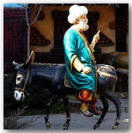 ملانصرالدین ، طنز ، کتاب ، شخصیت تاریخی ، افسانه، سایت رسمی مجید اخشابی