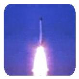 موشک ، موشک مافوق صوت ، سیستم دفاعی ، رهگیر ، موشک مافوق صوت در هند ، उड़ीसा, बालासोर, सफल परीक्षण, सुपरसोनिक इंटरसेप्टर मिसाइल