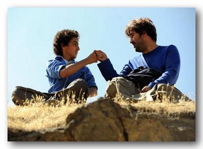 اخبار دوزبانه عربی فارسی جشنواره پالمر فیلم صدای پای من سایت رسمی مجید اخشابی