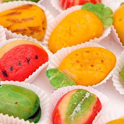 آشپزی شیرینی بادامی انواع شیرینی ها مزه های به یاد ماندنی شیرینی خوشمزه سایت رسمی مجید اخشابی keywords memorable sweet almond variety and delicious taste Shyrny site Rsms Majid Akhshabi