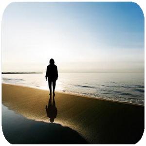 تنهایی ، آرامش ، خلوت کردن ، احساسات ، هیجانات ، برقراری ارتباط ، ارتباط, www.majidakhshabi.com