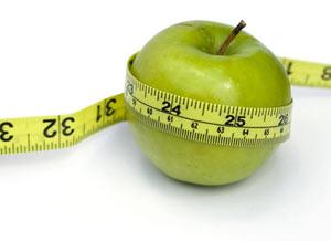 راه هایی برای سالم غذا خوردن و چاق نشدن