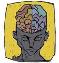 در سال تحصیلی موفق خواهد شد ، اگر بدانید راست مغزید یا چپ مغز