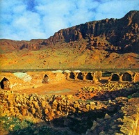 کاروانسرای خواجه نظر