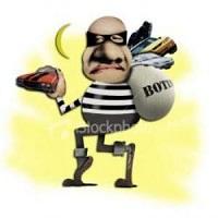 دزدي از بانك