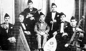 مقام در موسیقی عراق