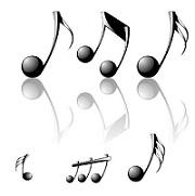 فواصل نتها در موسیقی