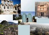 معرفي 5 شهر تاريخي فراموش شده جهان