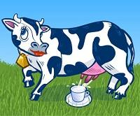 داستان کوتاه دوزبانه شیر خطرناک