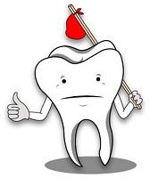 حفظ سلامت دندانها