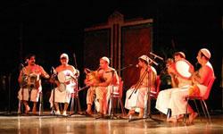 موسیقی حماسی بوشهر