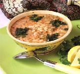 سوپ لوبيا