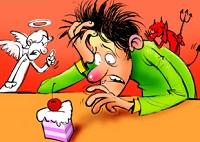 8 اشتباه رایج درباره دیابت