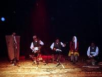 نگاهی به موسیقی استان گلستان