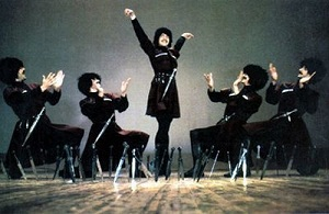 موسیقی و رقص در آذربایجان