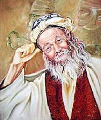 عرفاني: شیخ ابوسعید ابوالخیر