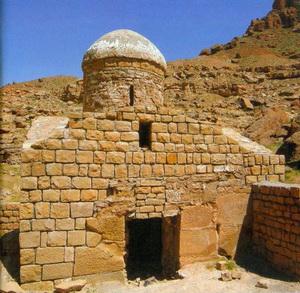 نمازخانه چوپان