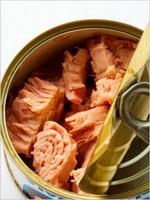 تغذيه: کنسرو خطرات